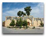 Фергана: Медресе Саид Ахмад-Ходжа
