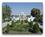 Фергана: Андижан парк города