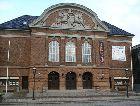 Oстров Фюн: Театр в Оденсе