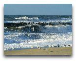 Oстров Фюн: Море