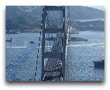 Oстров Фюн: Мосты