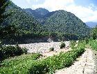 Габала: холмы Габалы