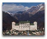 Габала: Отель Qafqaz Riverside Resort