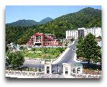 Габала: Отель Qafqaz Resort