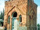 Гянджа: Мечеть
