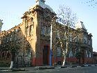 Архиологическмй музей