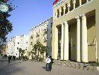 Гянджа: Центральный проспект