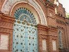 Гянджа: Церковь