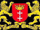 Гданьск: Герб Гданьска