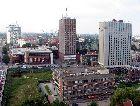 Гданьск: Гостиницы и офисные здания в центре Гданьска