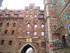 Гданьск: Ворота