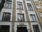 Гданьск: Дом Захариуса Заппо