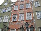 Гданьск: Здание рестрана