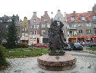 Гданьск: Памятники города