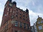 Гданьск: Старый город