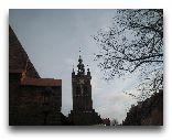 Гданьск: Башни города