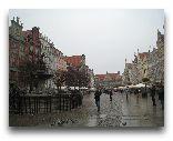 Гданьск: Воздух, широта и красота