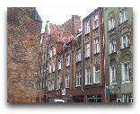 Гданьск: Дома города