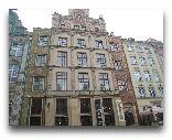 Гданьск: Дома