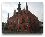 Гданьск: Здание Ратуши