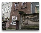 Гданьск: Какие чудища