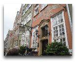 Гданьск: Рыбный ресторан