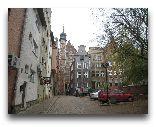 Гданьск: Уголок города