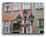 Гданьск: Фонари