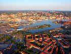 Гётеборг: Панорама города