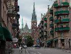 Гётеборг: Улочки Гетеборга