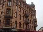 Гётеборг: Здания города
