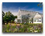 Гётеборг: Ботанический сад