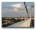Гётеборг: Мост