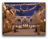 Гётеборг: Новый год