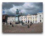 Гётеборг: Площади города
