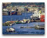 Гётеборг: Порт