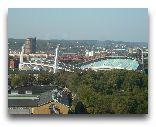 Гётеборг: Стадион