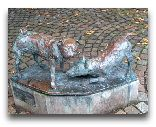 Гётеборг: Памятники города