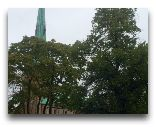 Гётеборг: Церковь Hagakyrkan