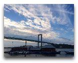 Гётеборг: Мосты
