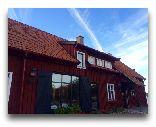 Гётеборг: Уютные домики
