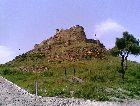 Гори: Крепость Горис-цихе
