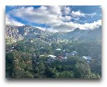 Горис: Панорама города