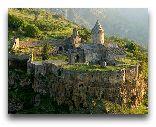 Горис: Монастырь Татев