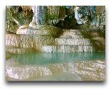 Горис: Печера под Чертовым мостом