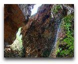 Горис: Татевское ущелье