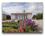 Гродно: Площадь Советская