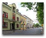 Гродно: Старая улица