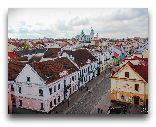 Гродно: Старая улочка