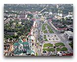 Гродно: Площадь Гродно